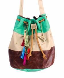 Laura Bucket Bag