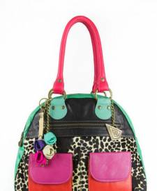 JUANA bag in black