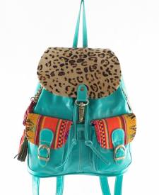 SOL backpack calypso
