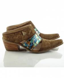 Clogs Lua Brown