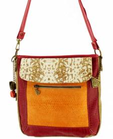Graziana Handbag Multicolor