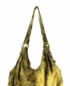 Ballon Handbag Batik