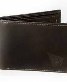 Men´s Wallet Brown