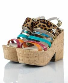 Sandals KALA multi