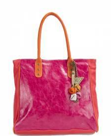 Julieta Bag Fuchsia