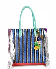 Julieta Bag Fringes
