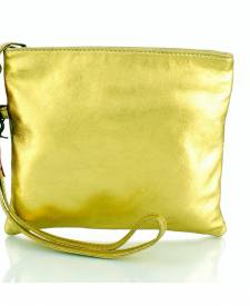 Lisa Clutch Gold