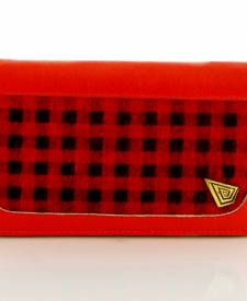 Lady´s Wallet Tali Red