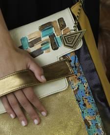 Imola Handbag Multicolor