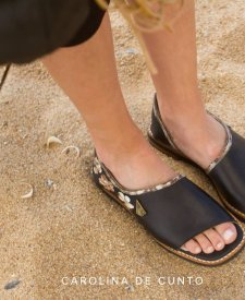 Leather Sandals Greece