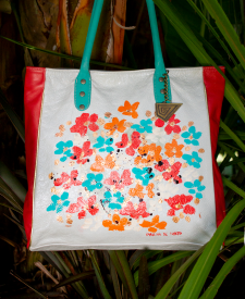 Julieta Spring Bag