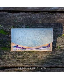 Murcia Clutch Art