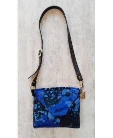 India leather bag