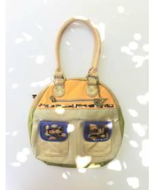 Leather Handbag Juana