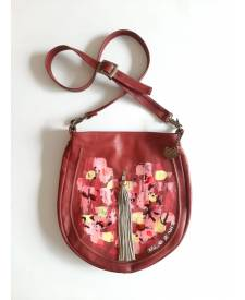 Ara Handbag With Art