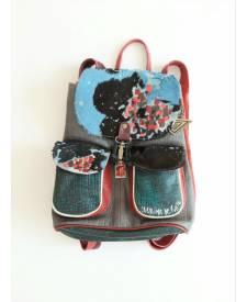 Sol Backpack Art