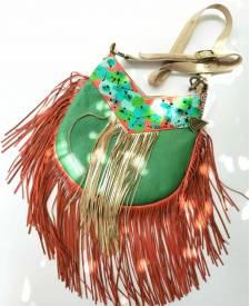 Olpas Leather Handbag