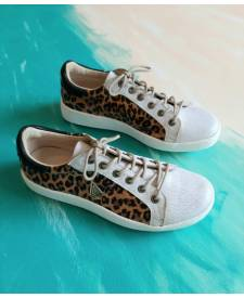 Dasha Sneakers animal print