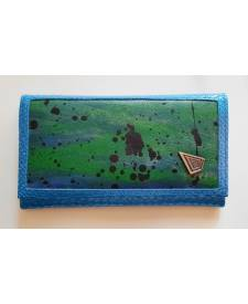 Lady´s Wallet Dalhia