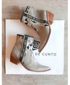 Leather Boots Galia
