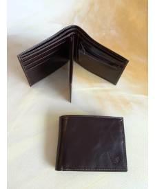 Men´s Wallet Brown