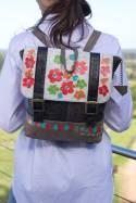 Dafne Backpack Art