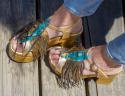 Malka Sandals-Plataform