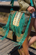 Esparta Leather Handbag