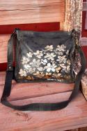 Camelia Bag With Decoration