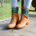 Leather Boots Atika